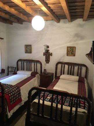 Grandma's childhood Bedroom